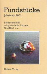 Anthologie Fundstücke - 2001