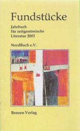 Anthologie Fundstücke - 2003