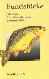 Anthologie Fundstücke - 2004